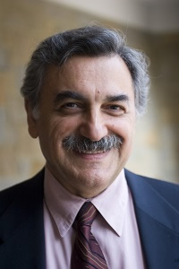 Dr. Ali Banuazizi