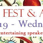 JCC Book Fest