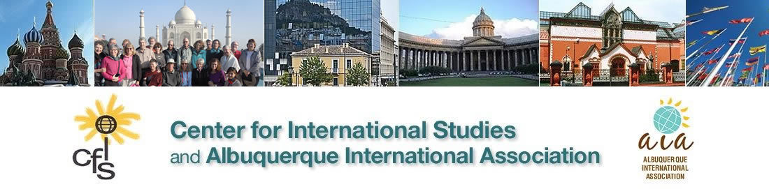 Albuquerque International Association and Center for International Studies